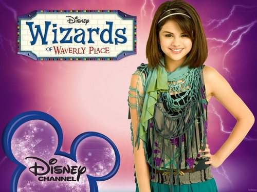 Alex Russo - wizards-of-waverly-place Wallpaper