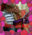 Amber and Mick  - the-house-of-anubis fan art