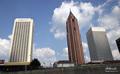 Atlanta, GA Skyline