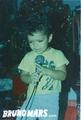 Baby Bruno Mars