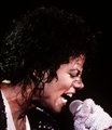 Bad, Badder - The Bad World Tour *Billie Jean* - michael-jackson photo