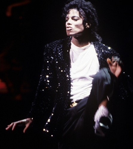 Bad, Badder - The Bad World Tour *Billie Jean*