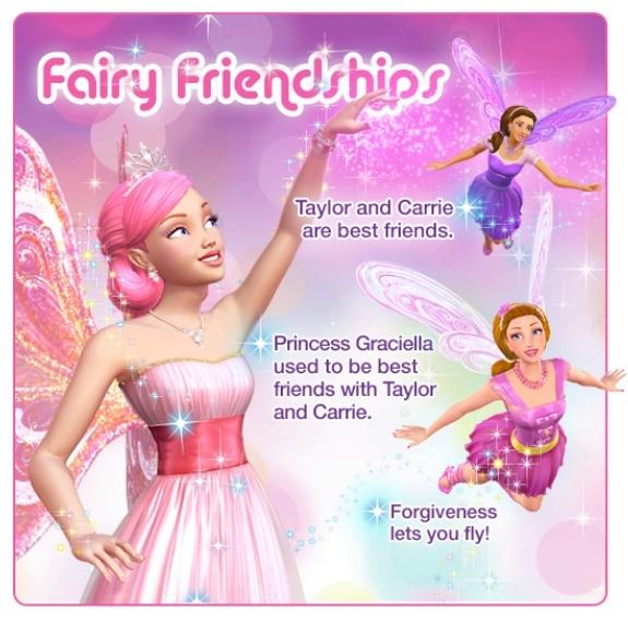 Barbie Movies Photo (19004663