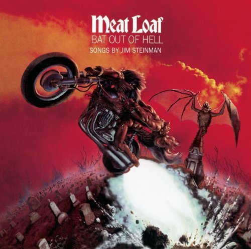 Bat Out of Hell 1 - 2 - 3
