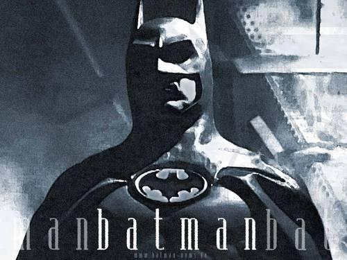 バットマン (1989) 壁紙
