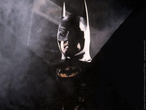 Batman (1989) fond d'écran