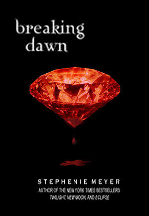 Breaking dawn cover's