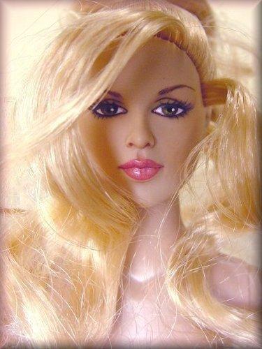 Brgitte Bardot Doll