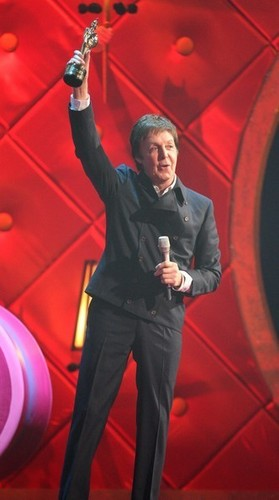 Brit Awards 2008 - Show