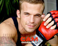 C.G - cam-gigandet wallpaper
