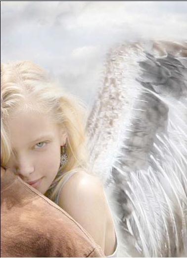 Can malaikat cinta like mortals do?