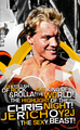 Chris Jericho poster - chris-jericho fan art