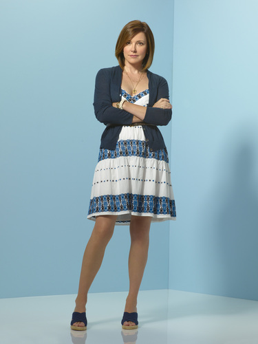 Christa Miller as Ellie