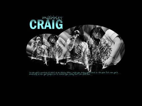Craig <3