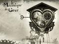 Cuckoo -Clock