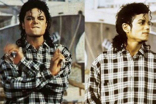 Cute Michael Jackson
