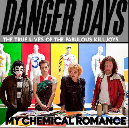 DANGER DAYS!!