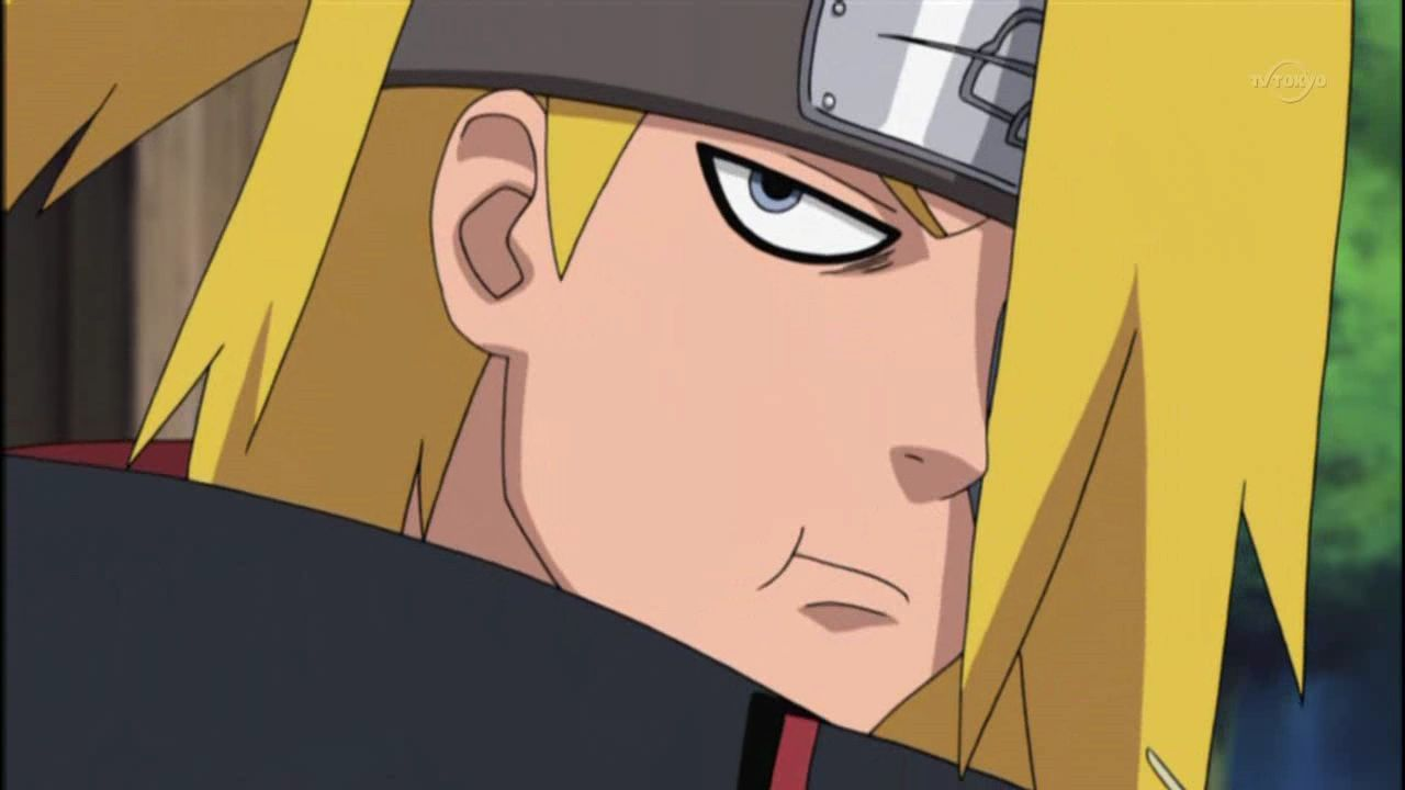 Deidara images Deidara CUTE HD wallpaper and background ... Deidara Cute