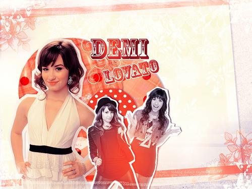 Demi Lovato Hintergründe