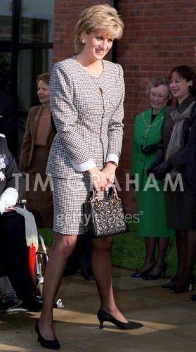 Diana Birmingham