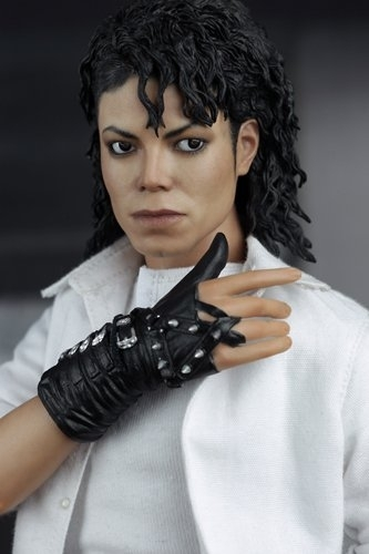 Dirty Diana Doll <3
