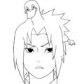 Duckbutt Sasuke...xd