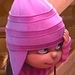 Edith - Just Walking - despicable-me icon