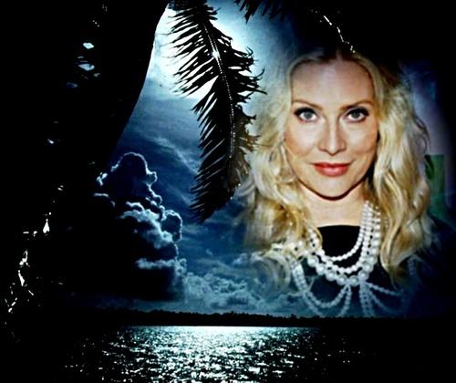 Emily Procter-Gothic Night