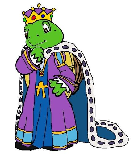 Emperor Franklin