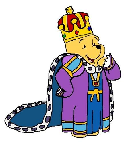 Emperor Pooh