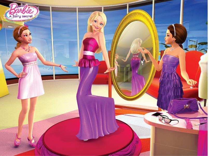 FS 1 - barbie-movies photo