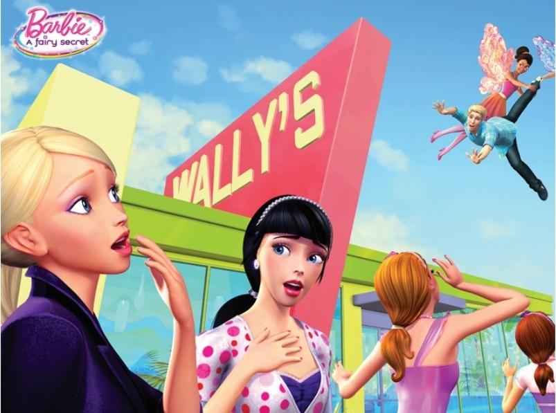 FS 3 - barbie-movies photo