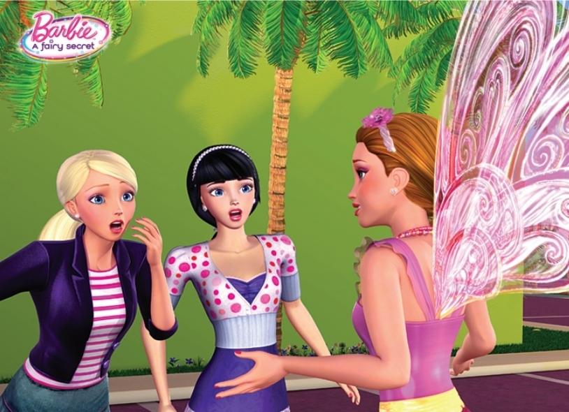 FS 4 - barbie-movies photo