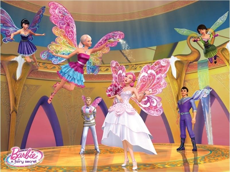 FS 7 - barbie-movies photo