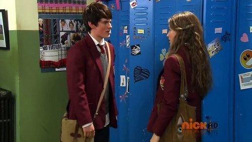 Fabian and Nina
