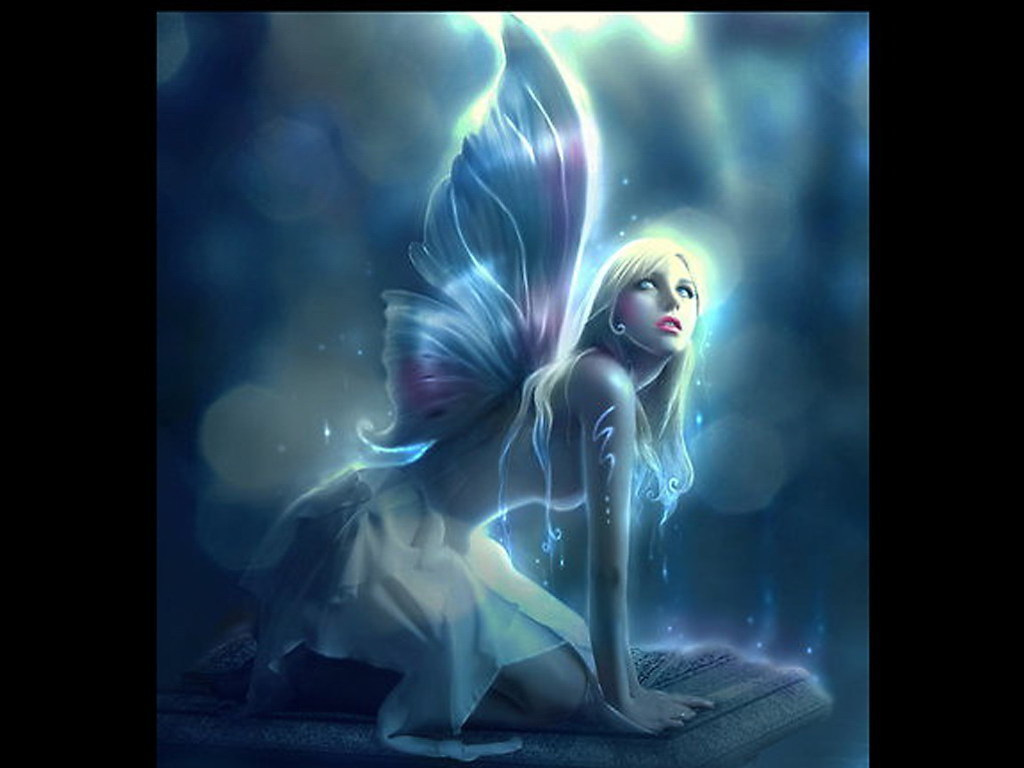 fantasy wallpaper free fairy wallpaper