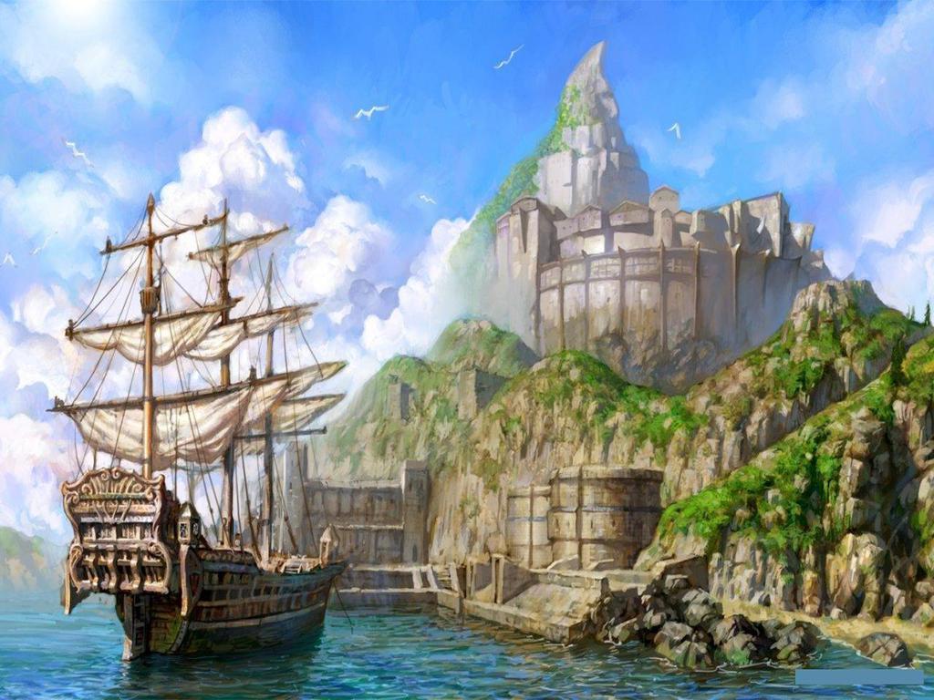 Club Fantasy Island Forum