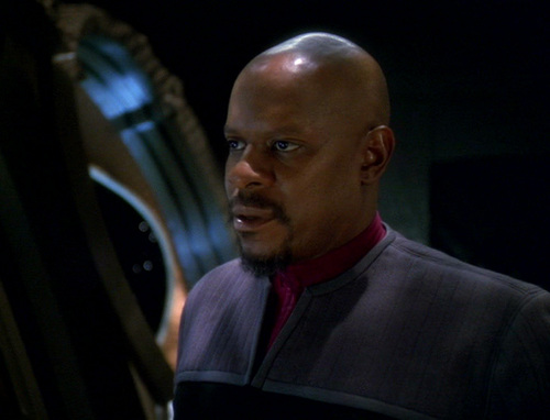 Far Beyond the Stars - star-trek-deep-space-nine Screencap