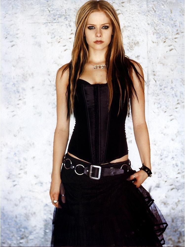 Fashion Rocks 2004 Avril Lavigne Photo 19084424 Fanpop