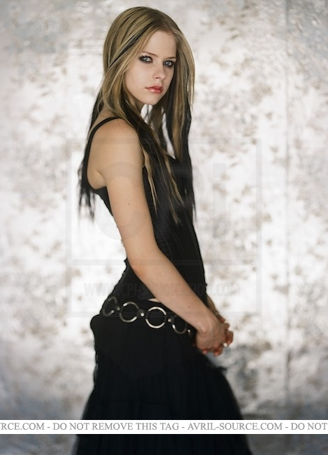 Fashion Rocks 2004 Avril Lavigne Photo 19084466 Fanpop