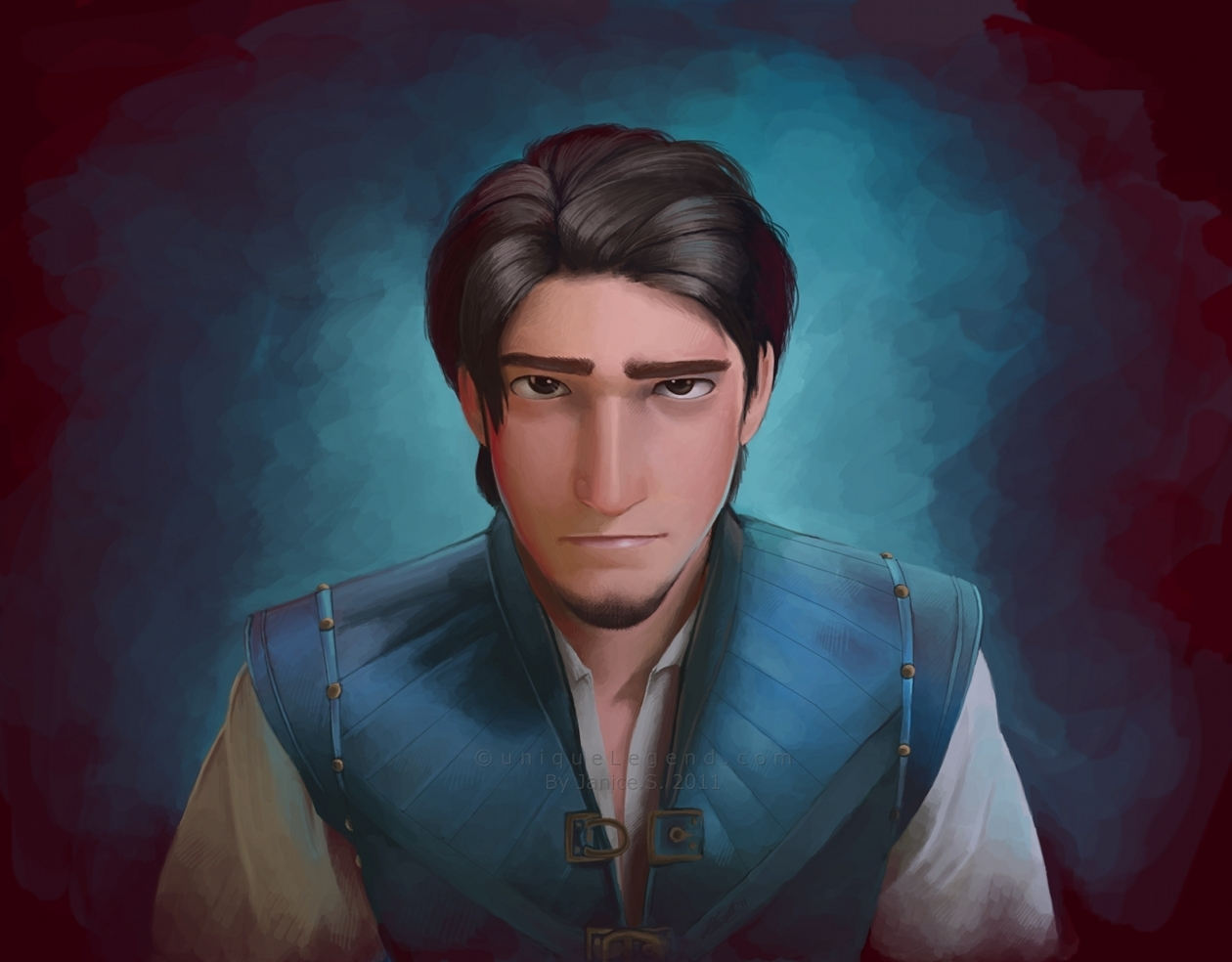 Flynn <3