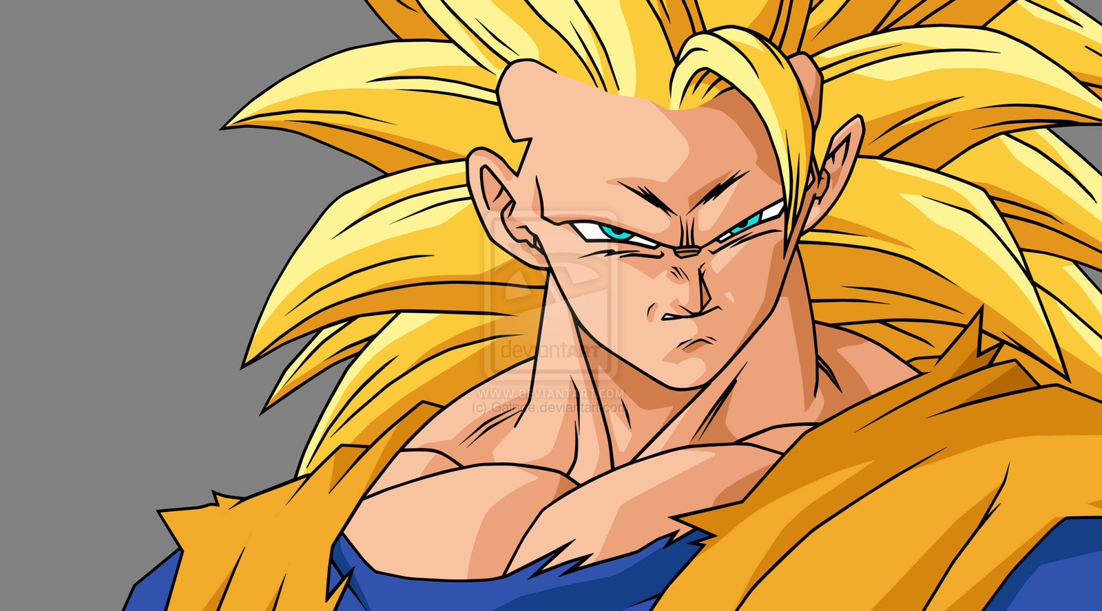 Saiyan Transformations (Grim Alteration) - D\u0026D Wiki