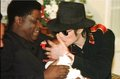 Golden Heart  - michael-jackson photo