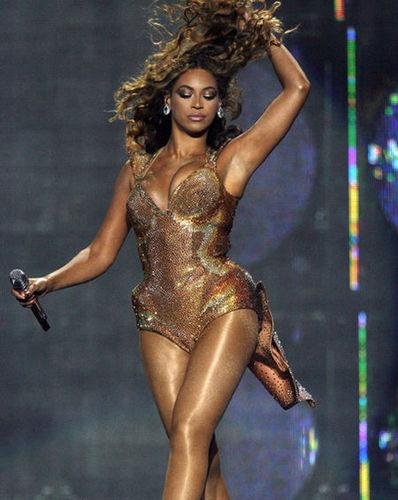 Gorgeous Beyonce