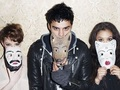 Grace, Matty & Franky