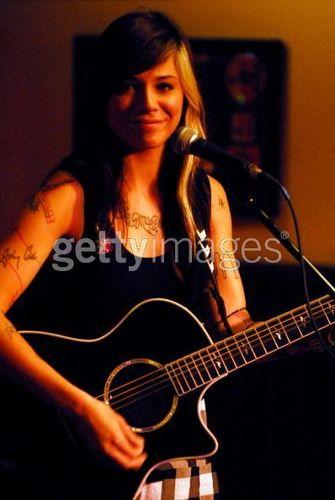 Hard Rock 10/22/2010