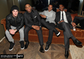 Hennessy Privilege Intime Dinner Hosted By Mehcad Brooks- 2/2