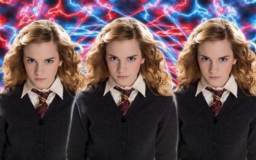 Hermione!