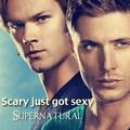 Hot Sam & Dean