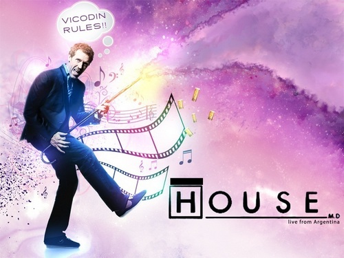 House MD